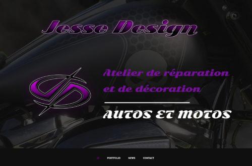 JESSE DESIGN