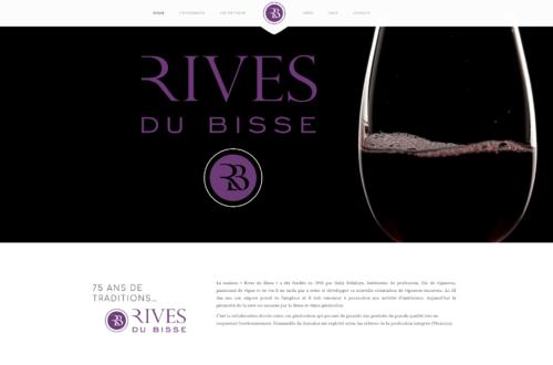CAVE RIVES DU BISSE