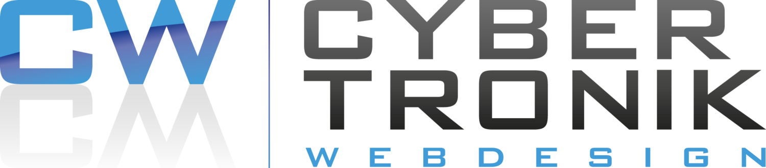 CyberTronik Webdesign